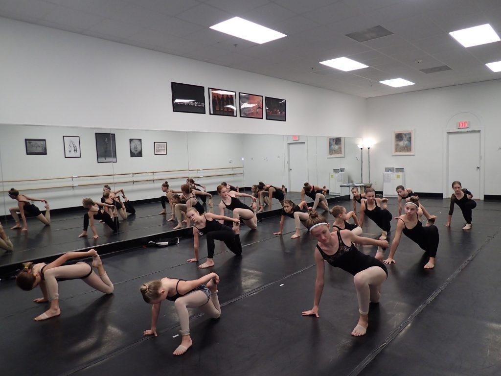 DW Dance Company