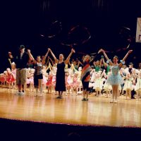 3 zJourney to Dance Works Finale 2014